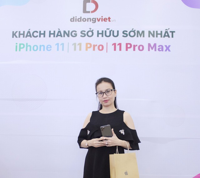 Ca sĩ Phi Nhung, Cẩm Ly gợi ý mua iPhone 11 Pro Max 2 sim nano - Ảnh 4.