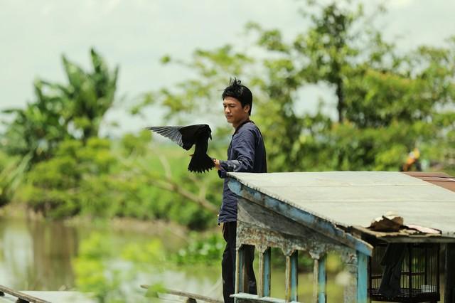 Thất Sơn Tâm Linh ghi dấu ấn với cảnh đẹp yên bình miền Thất Sơn - Ảnh 3.