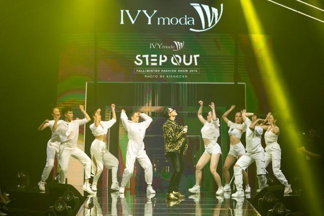 """Sơn Tùng M-TP: """"Tôi tin tưởng lựa chọn IVY moda để thể hiện gu thời trang và cá tính"""" - ảnh 2"""