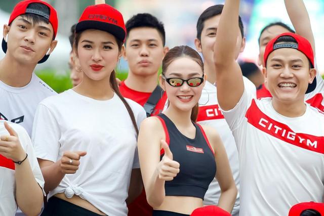 Citigym đồng hành cùng sự kiện Revive Marathon xuyên Việt - Ảnh 1.