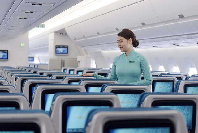 Tiên phong tại Việt Nam: Đi máy bay vẫn kết nối internet dễ dàng - Ảnh 1.