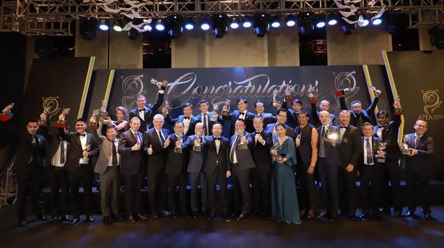 Enterprise Asia vinh danh các Doanh nghiệp và Doanh nhân Việt Nam Xuất Sắc châu Á năm 2019 - Ảnh 2.