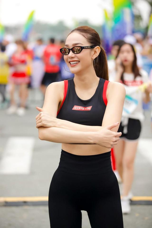 Citigym đồng hành cùng sự kiện Revive Marathon xuyên Việt - Ảnh 3.