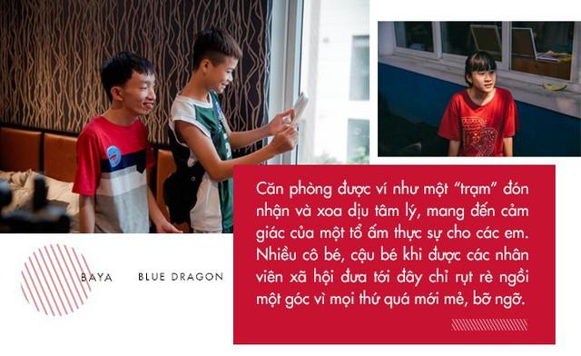 BAYA và Blue Dragon: Mối lương duyên của những người cùng khát vọng gây dựng tổ ấm - Ảnh 2.