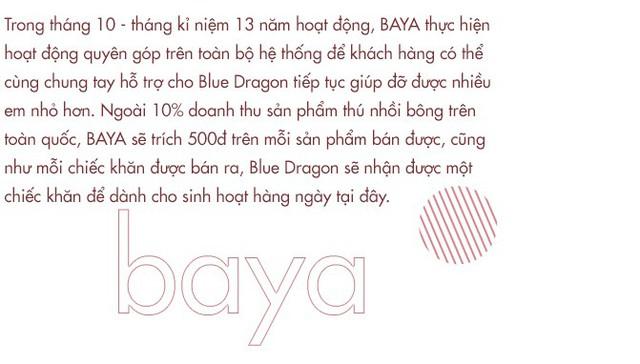 BAYA và Blue Dragon: Mối lương duyên của những người cùng khát vọng gây dựng tổ ấm - Ảnh 11.