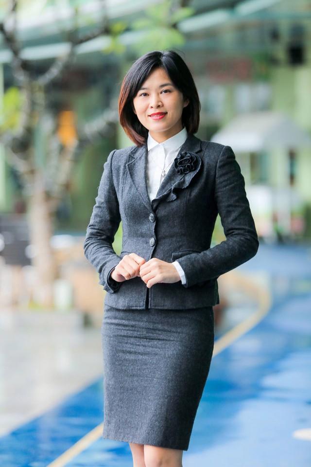 Áp lực quản trị nhân sự với CEO Việt thời kỳ 4.0 - Ảnh 1.
