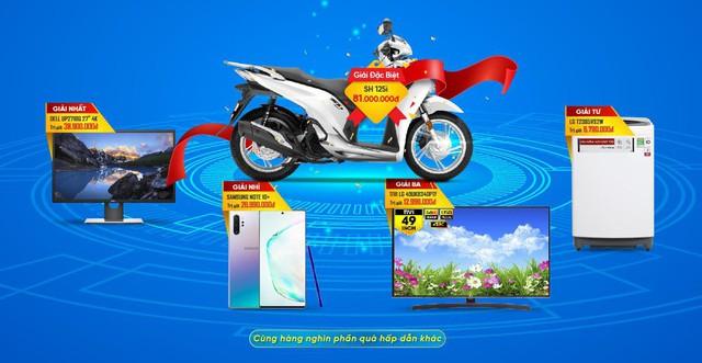 An Phát Computer khuyến mãi tưng bừng khai trương 2 showroom mới tại Hà Nội và TP Hồ Chí Minh - Ảnh 2.