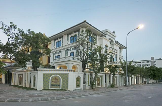 Nhà gốm Quang Minh - công trình nhà ghép gốm Mosaic đạt kỷ lục lớn nhất Việt Nam - Ảnh 1.