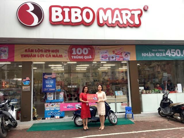 Bibo Mart tiên phong trong thị trường bán lẻ Mẹ và Bé, khẳng định vị thế trong Khu vực - Ảnh 1.