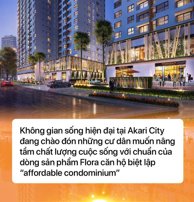 Định hình phong cách sống mới tại khu Tây TP. HCM, Akari City ghi điểm bởi những yếu tố nào? - Ảnh 3.