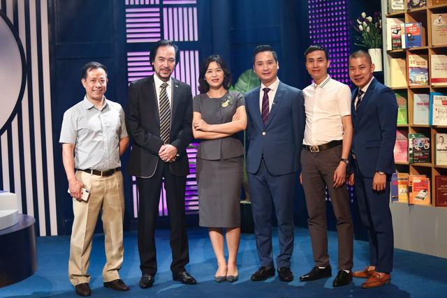 Áp lực quản trị nhân sự với CEO Việt thời kỳ 4.0 - Ảnh 2.