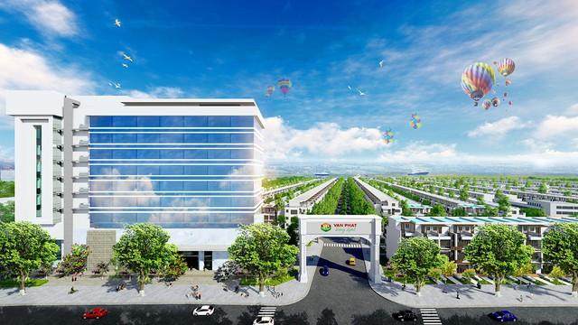 Hậu Giang – tiềm năng bất động sản nhờ thị trường vệ tinh - Ảnh 2.