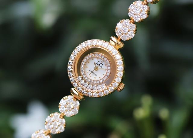Bùng nổ ưu đãi 20/ 10 với Đăng Quang Watch – giảm giá lên đến 30%, hoàn tiền 100% hoá đơn mỗi ngày - Ảnh 3.