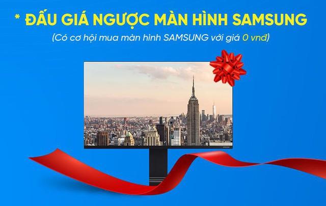 An Phát Computer khuyến mãi tưng bừng khai trương 2 showroom mới tại Hà Nội và TP Hồ Chí Minh - Ảnh 4.