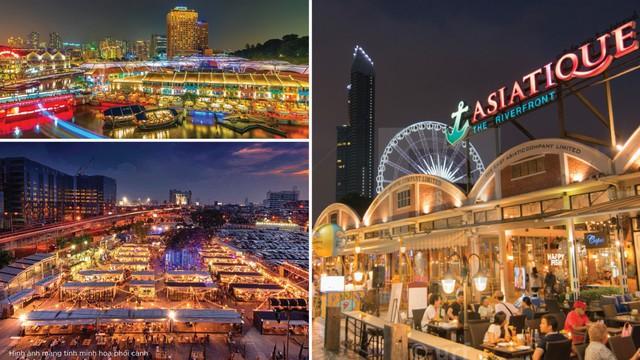 Grand World Phú Quốc: Một bước chạm thiên đường giải trí - Ảnh 4.