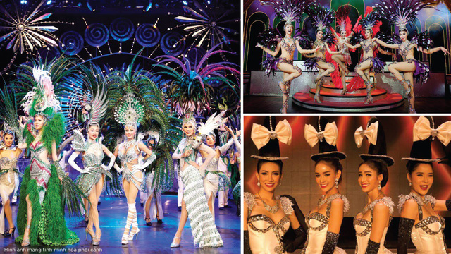 Grand World Phú Quốc: Một bước chạm thiên đường giải trí - Ảnh 9.