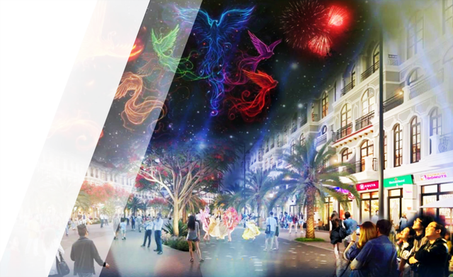 Grand World Phú Quốc: Một bước chạm thiên đường giải trí - Ảnh 5.