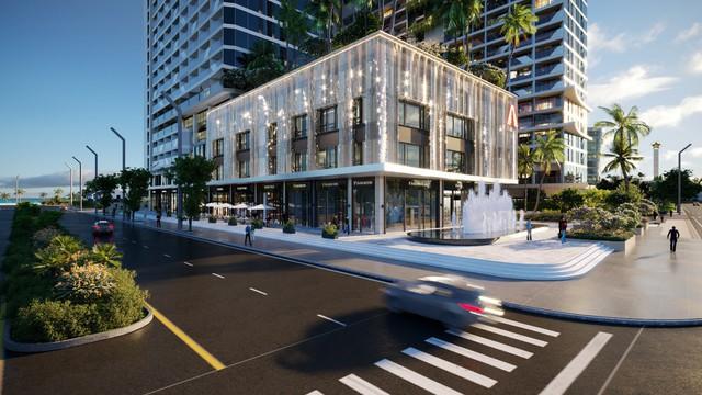 Sẽ có phố Shopping - Ẩm thực – Giải trí tại Vũng Tàu - Ảnh 1.
