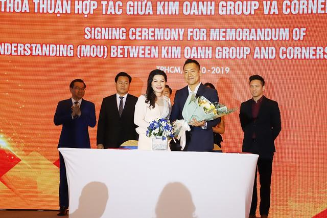 Ba đối tác lớn đồng hành cùng Kim Oanh Group - Ảnh 2.
