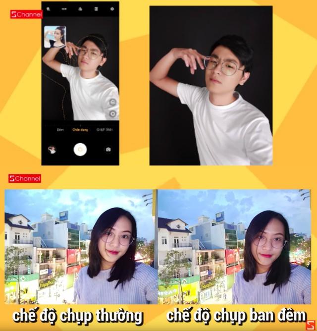 """Cộng đồng YouTuber Việt phát cuồng vì cụm camera """"sang, xịn, mịn"""" của vivo V17 Pro - ảnh 4"""