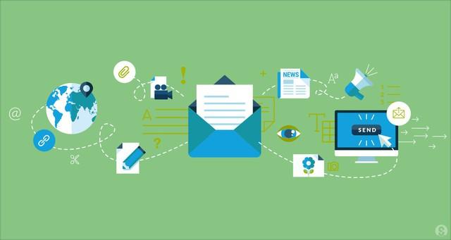 Phát triển khách hàng tiềm năng bằng Email Marketing hiệu quả - Ảnh 1.