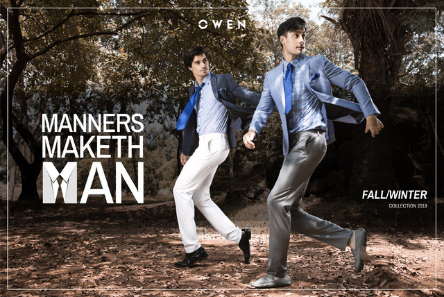 Thương hiệu thời trang nam Owen và câu chuyện tiên phong của nữ doanh nhân - Ảnh 2.