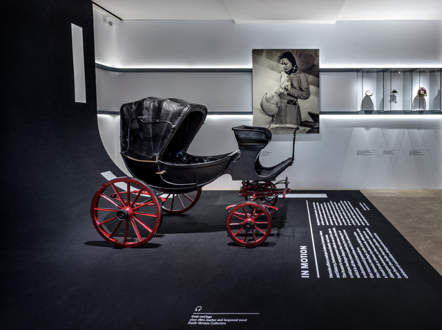 Hermès Heritage - In Motion: Hành trình di sản dừng chân tại thủ đô Hà Nội - Ảnh 3.