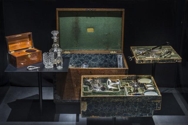 Hermès Heritage - In Motion: Hành trình di sản dừng chân tại thủ đô Hà Nội - Ảnh 5.