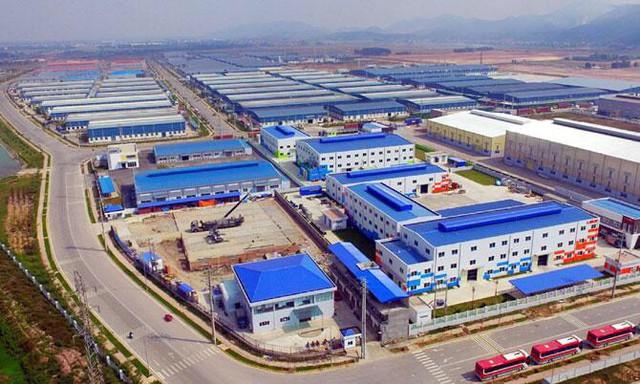 Điều gì khiến doanh nghiệp bất động sản tìm về TP Đồng Xoài – Bình Phước? - Ảnh 1.