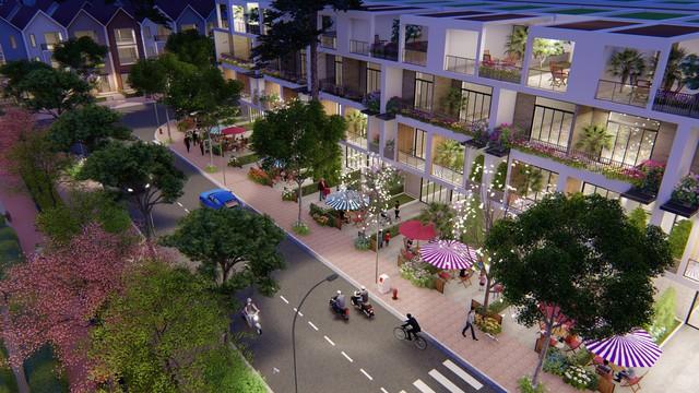 Nhà đầu tư ưa thích dự án đất nền đã có sổ riêng - Ảnh 1.