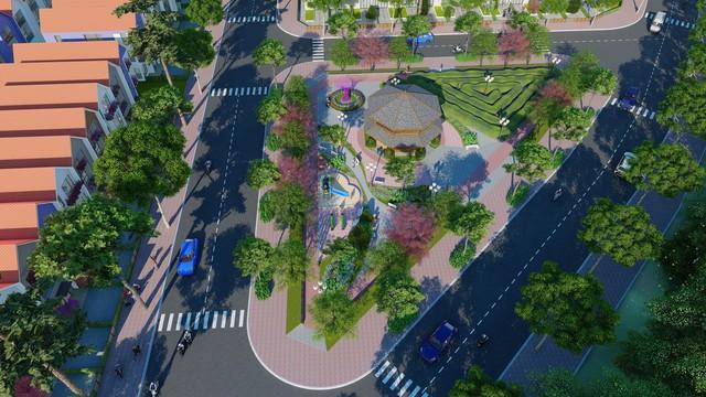Nhà đầu tư ưa thích dự án đất nền đã có sổ riêng - Ảnh 2.