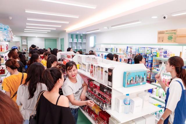 Tin vui cho tín đồ làm đẹp Hà thành: Có thể dễ dàng mua JOWAÉ tại hệ thống Mint Cosmetics - Ảnh 1.