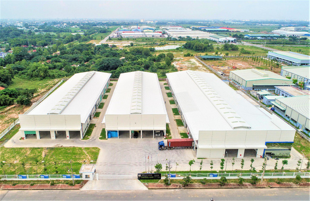 Phương Nam khánh thành nhà máy panel chống cháy trên 10 triệu đô - Ảnh 1.