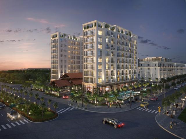 Phú Quốc đón thêm tập đoàn quản lý khách sạn hàng đầu Thái Lan - Ảnh 1.