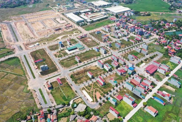 Lễ giới thiệu ra mắt lần đầu tiên tiểu khu Victory City Phố Thắng Bắc Giang - Ảnh 2.