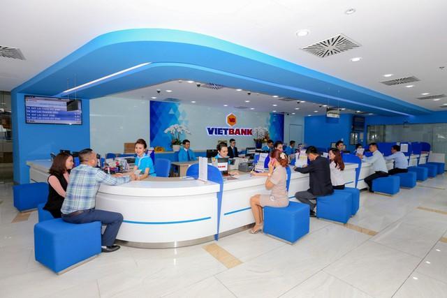 CEO Vietbank Core banking – nền tảng để Vietbank phát triển vững mạnh - Ảnh 1.