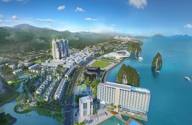 Đầu tư cho hạ tầng giao thông: 1 trong 3 khâu đột phá chiến lược tại Quảng Ninh - Ảnh 2.