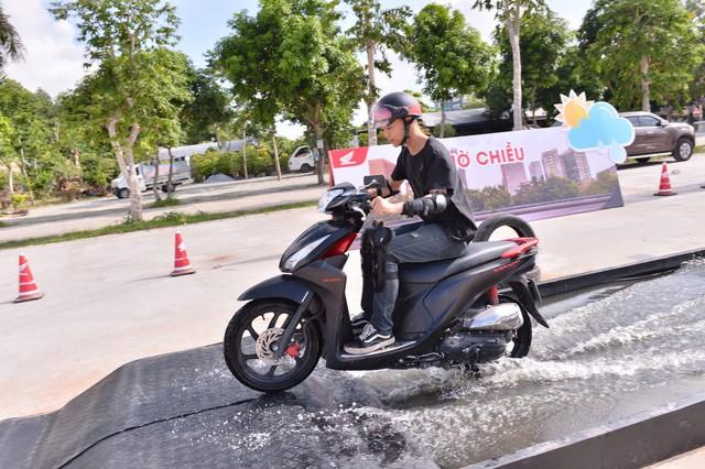 """Honda Việt Nam tiếp tục triển khai chương trình """"Honda – Luôn vì bạn 2019"""" - Ảnh 2."""