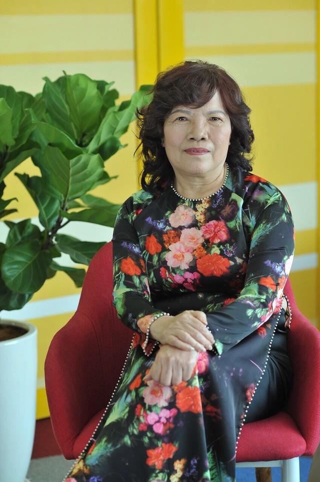 Nữ doanh nhân Việt - Dịu dàng, táo bạo, thông minh và có tầm - Ảnh 1.