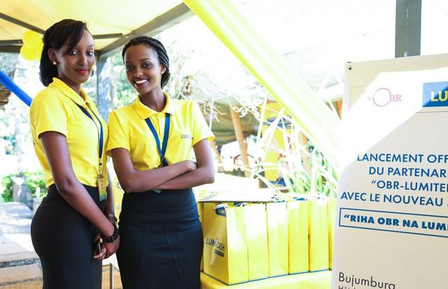 Ví điện tử của Viettel giúp phổ cập thanh toán số ở quốc gia châu Phi - Ảnh 1.