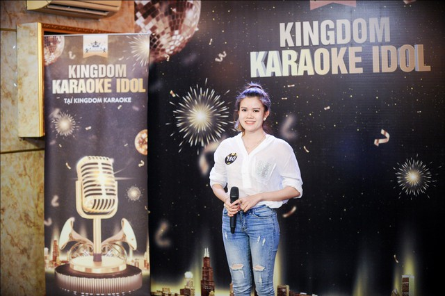 "Vòng Audition 1 cuộc thi ""Kingdom Karaoke Idol"" - Ảnh 4."