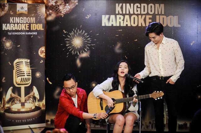 "Vòng Audition 1 cuộc thi ""Kingdom Karaoke Idol"" - Ảnh 5."