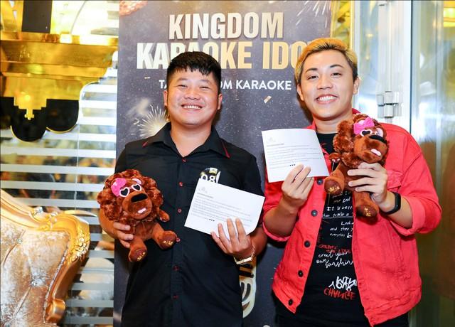 "Vòng Audition 1 cuộc thi ""Kingdom Karaoke Idol"" - Ảnh 6."