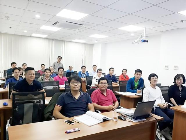 Chương trình đào tạo Quản lý dự án chuẩn quốc tế PMI® tại FMIT® - Ảnh 1.