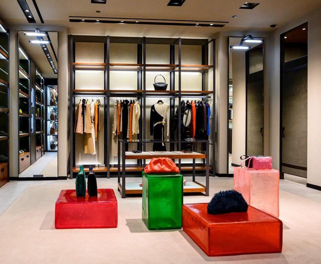 Bottega Veneta ra mắt BST mới: Dàn sao Việt yêu thời trang tụ hội, cùng khoe cá tính - ảnh 1