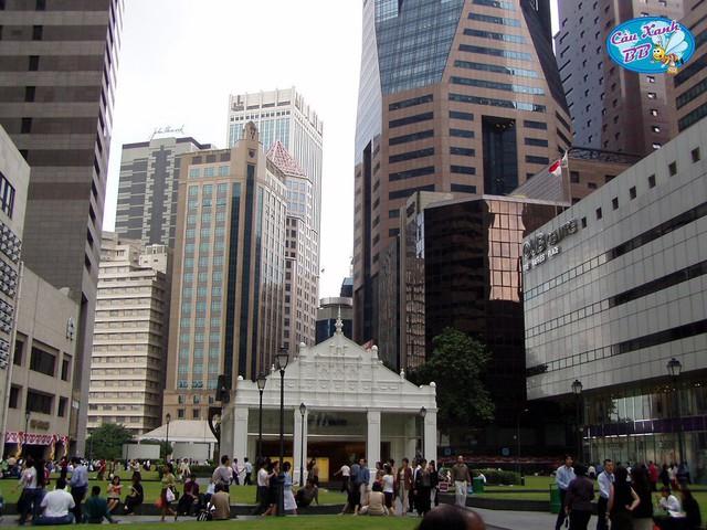 Học Quản trị Kinh doanh: Chi phí rẻ, lợi ích lớn tại Amity Global Institute Singapore - ảnh 1
