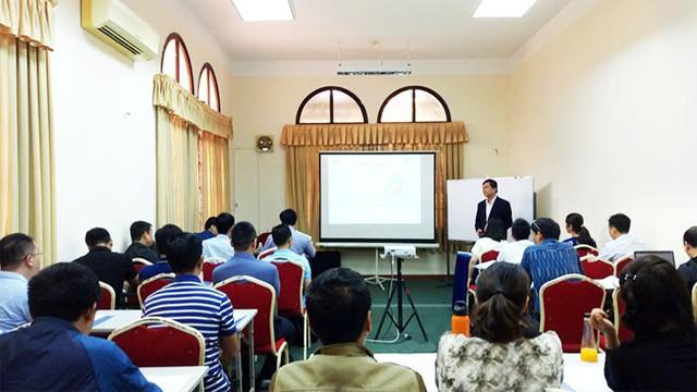 Chương trình đào tạo Quản lý dự án chuẩn quốc tế PMI® tại FMIT® - Ảnh 2.