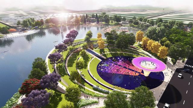 Anland Lakeview: Miền đất an lành, chắp cánh tương lai - Ảnh 1.