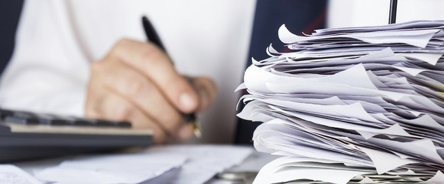 Hóa đơn giấy và hóa đơn điện tử: Đâu là giải pháp tối ưu cho doanh nghiệp? - Ảnh 1.