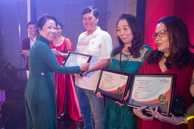 Sơn Tison khẳng định chất lượng thương hiệu bao phủ cả nước - Ảnh 2.